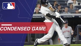 Download Condensed Game: BOS@NYY - 7/1/18 Video