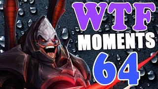 Download Heroes of The Storm WTF Moments Ep.64 Video