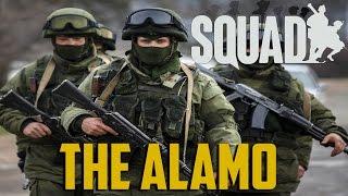 Download Squad - The Alamo Video