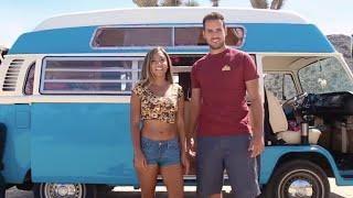 Download Vlog #1 Q&A - How We Afford Van Life Video