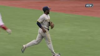 Download Diving Catch by Ako Thomas vs. Indiana #BTNStandout Video
