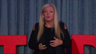 Download 'How histories shape our future' | Jacquie Johnston-Lynch | TEDxWhitehallWomen Video