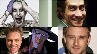 Download Who Could REPLACE JARED LETO As THE JOKER???!!! Video