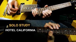 Download How to play Hotel California guitar solo - Eagles Video