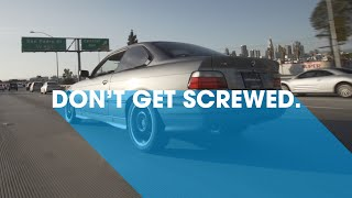 Download Don't Get Screwed Buying A Used Car | Donut Media Video
