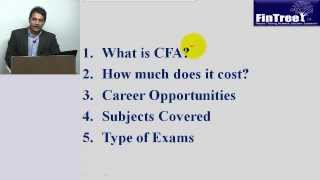 Download Everything you need to know about CFA Program! Video