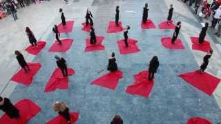 Download Art & Activism ″Freedom of Movement and Expression″ by Fysalida Dance-Crete, 29 April 2013-trailer Video