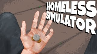 Download Surviving Homelessness! - Change A Homelsss Survival Experience Gameplay Video