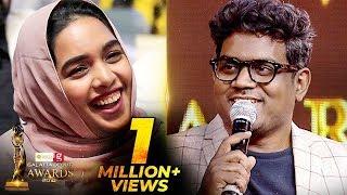Download ROWDY BABY Yuvan Shankar Raja Version | Crowd Erupts | Galatta Debut Awards Video