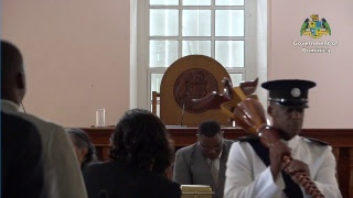 Download House of Assembly of Dominica - June 25th Video