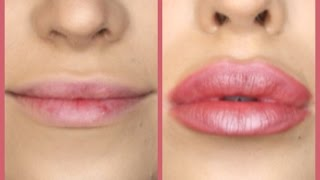 Download KYLIE JENNER LIPS IN 5 MINUTES Video