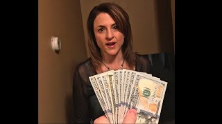 Download Giving my mom $100 every 10 minutes... Video