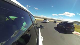 Download GTI TRACK DAY Video
