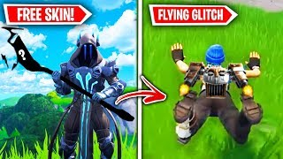 Download Top 5 Fortnite Season 7 Glitches THAT NEED TO BE FIXED! Video