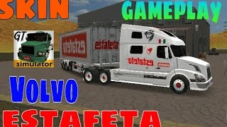 Download Como poner skin en grand truck simulator Video
