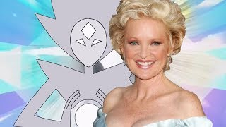 Download WHITE DIAMOND'S VOICE ACTRESS REVEALED? - Rumour | Steven Universe Discussion Video