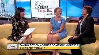 Download Positively Tampa Bay: CASA St. Petersburg Video