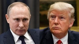 Download Trump likely to give in to political pressure to sign Russian sanctions? Video