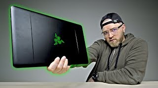 Download Unboxing The New $1600 Razer Blade Stealth Video
