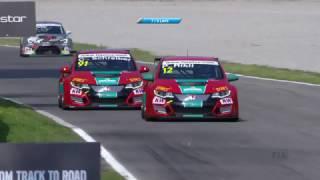 Download FIA ETCC Monza 2017: Race 1 Video