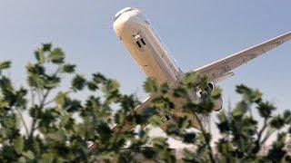 Download Survivor Shares Terrifying Moments Before Plane Crash Video