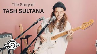 Download Tash Sultana: Australia's Remarkable One-Person Band Video