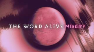 Download The Word Alive - Misery Video