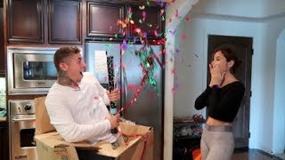 Download SHE WASN'T EXPECTING THIS...SURPRISE!!! Video