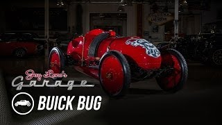 Download 1910 Buick Bug - Jay Leno's Garage Video