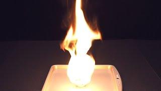 Download 10 Amazing Fire Tricks! Video