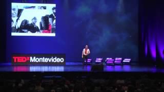 Download El Futuro de Nuestras Ciudades | Igor Calzada | TEDxMontevideo Video
