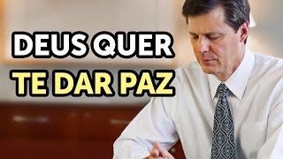 Download JESUS QUER TE DAR PAZ - Mensagem Pastor Antonio Junior Video