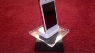 Download White Gold Iphone 4 Conversion - Gold Plated Video