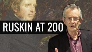 Download Ruskin at 200: The Art Critic as Word-Painter Video