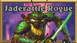Download Jaderattle Rogue: N'Zoth and the Jade Squad Video