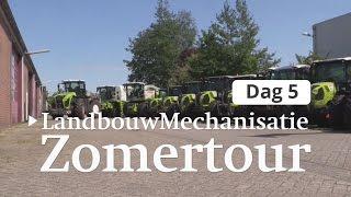 Download LandbouwMechanisatie Zomertour 2016 – Dag 5 Video