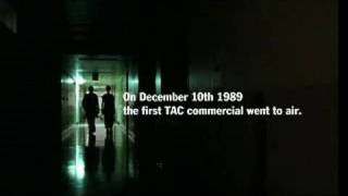 Download 20 years of TAC advertising, Everybody Hurts Video