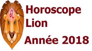 Download Horoscope lion ANNÉE 2018 Video