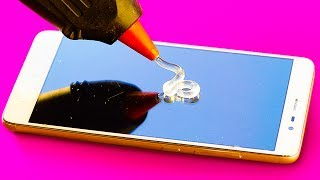 Download 17 COOL THINGS YOU CAN MAKE WITH GLUE GUN Video