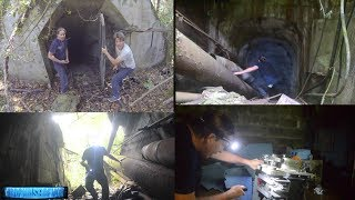 Download You Won't Believe What We Discoverd Deep Underground! 2018 Video