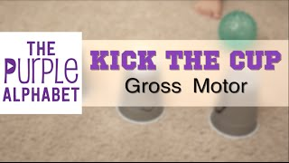 Download Active Play for Kids - Gross Motor Activity - Cheap and Easy Video