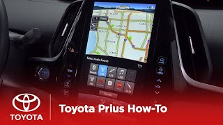 Download Toyota How-To: Prius Prime 11.6-inch HD Multimedia Display – Audio and Climate Control | Toyota Video