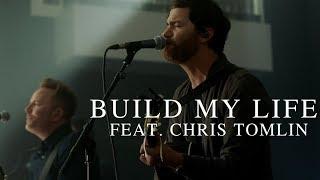 Download Pat Barrett - Build My Life (feat. Chris Tomlin) (Live) Video
