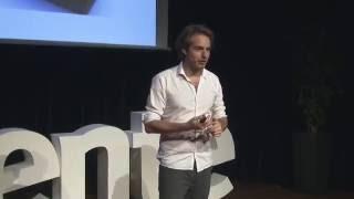 Download Just code it   Emile Nijssen   TEDxTwenteU Video