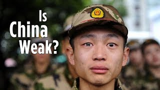 Download China Is Not As Powerful As You Think Video