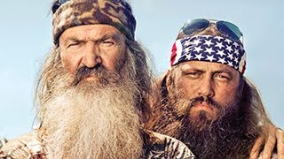 Download This Is What Happened To The Duck Dynasty Cast Video