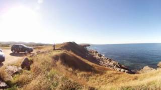 Download The Cabot Trail in 360° - Lonely Planet Video