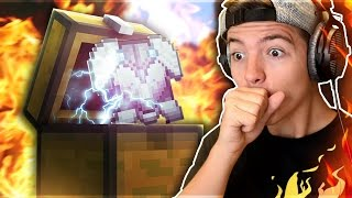 Download CREATING THE GOD CHESTPLATE!!!   Minecraft FACTIONS #33 (Fallout Planet) Video