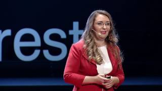 Download Designing cars helped me fight global poverty | Cristina Balan | TEDxBucharest Video