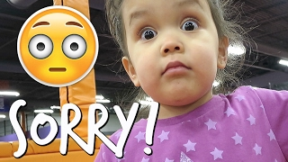 Download SORRY SISTER! - February 08, 2017 - ItsJudysLife Vlogs Video